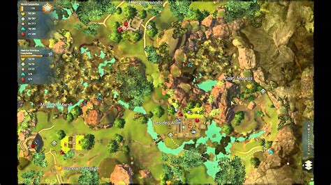 gw2 metrica province map guild wars 2 metrica province skill challenges youtube