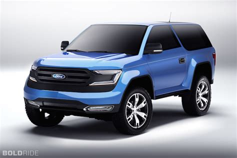 the new bronco 2017 is this the new 2017 ford bronco shifting lanes