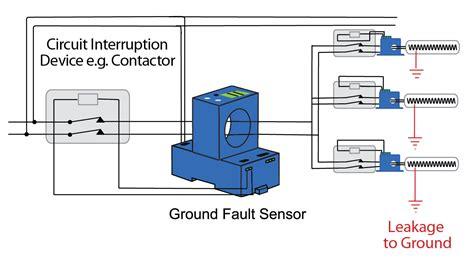 Wrg 6786 Ground Fault Indicator Wiring Diagram