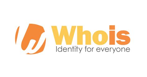 Whois Email Search Whois Free Whois Lookup