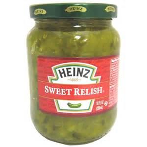 heinz sweet relish cucumber relish buy online
