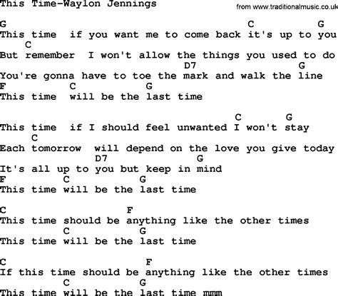 tattoo chords and lyrics waylon jennings guitar chords guitar tabs and lyrics