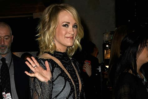 Carrie Underwood Isnt Into Cowboys by Carrie Underwood Taking A From