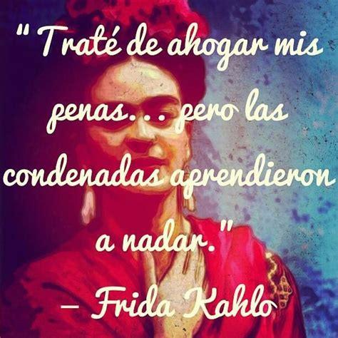 Frida Kahlo Quotes In Quotesgram