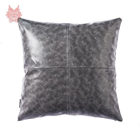 cushion sofa price compare prices on leather sofa cushion covers online