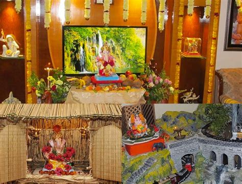 eco friendly home decoration  ganesha  royale
