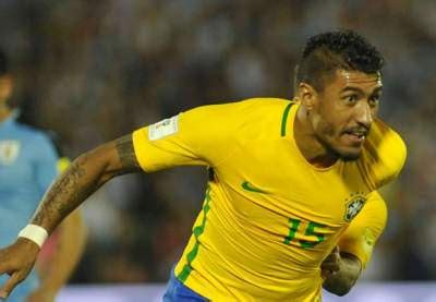 how paulinho went from tottenham reject to reported spurs tv fixtures 5 from 7 and paulinho bid rejected