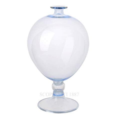 vaso di venini vaso veronese acquamare edizione limitata di venini