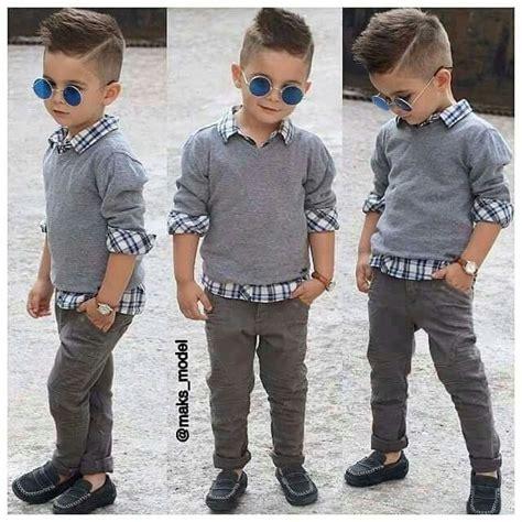 Little Boy Hipster Hair   www.pixshark.com   Images