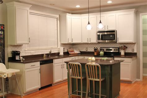 Best Way To Paint Kitchen Cabinets With Painting Kitchen Pictures Kitchen Cabinets
