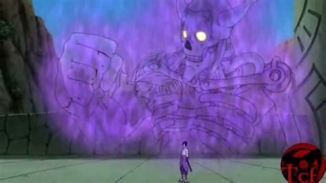 sasuke susanoo amv  inferno youtube