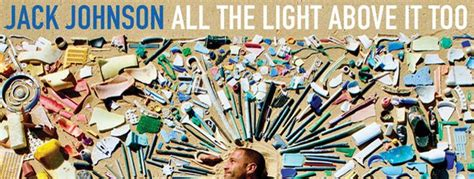 johnson all the light above it johnson all the light above it album review