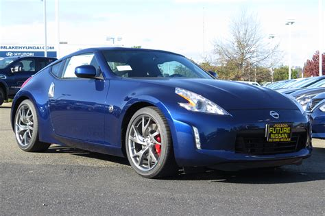 2017 nissan 370z sport tech new 2017 nissan 370z sport tech coupe in roseville f10677