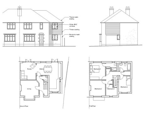 extension floor plans the best way to effectively heat your home extension