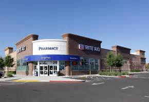 Rite Aid District Office by National Net Lease Listings