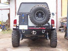 geo+tracker+front+bumper   tough sidekick / tracker