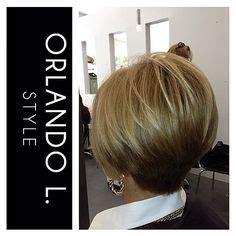short wedge bob haircut youtube laura bush hair style haircuts for mom pinterest
