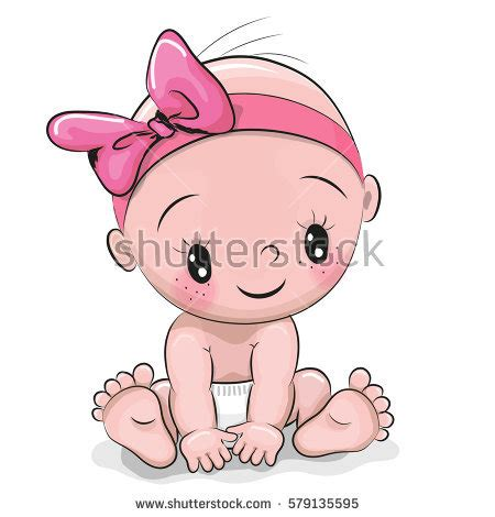 smiling girl cartoon stock images, royalty free images