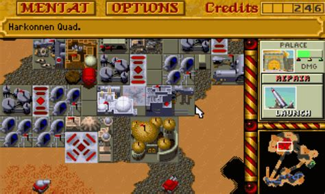 dune 2 apk free dune ii battle for arrakis for android free apk for android getjar
