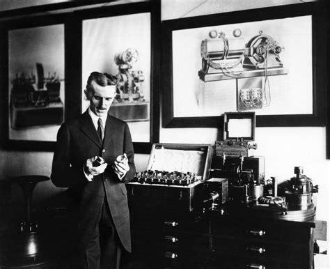 The Secrets Of Nikola Tesla Ufo Mania The Extraterrestrial Messages Of Nikola Tesla