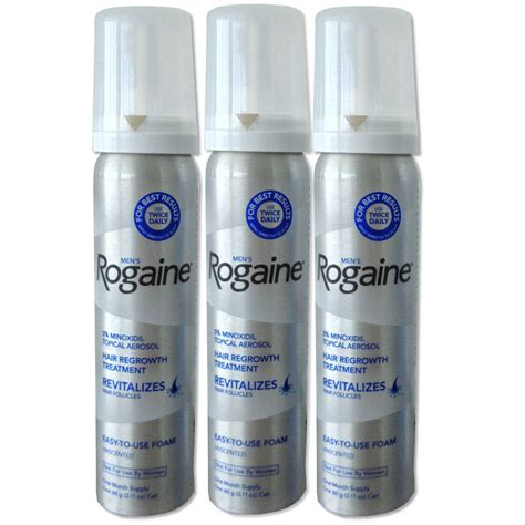 women using mens rogaine images rogaine foam 3 month supply for hair loss