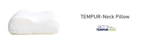Tempurpedic Neck Pillow Small by Tempur Neck Pillow Small Home Kitchen