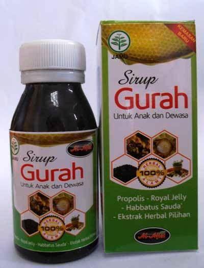 Herbal Meningkatkan Kekebalan Tubuh Vitagen sirup gurah tuntaskan masalah pernafasan anak anda rumah sehat refleksi dan omah maduqu