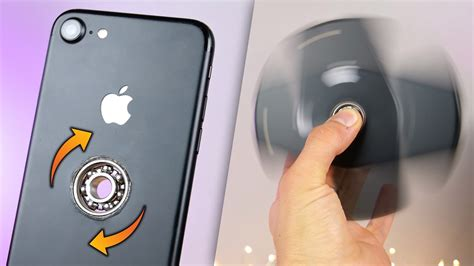 Fidget Spinner For Iphone 7 Hitam 700 iphone 7 fidget spinner mod does it work