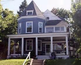 blue house exterior colour schemes singing the blues choosing exterior colors this old house