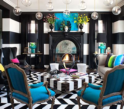 Töff Tour by Decorating Chicago The Art Of Modern Glamour The Decorista