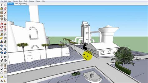 3d blueprint software free