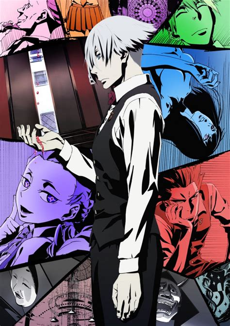 anime news network death parade tv anime news network