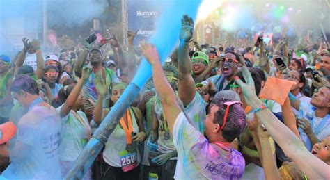 the color vibe color vibe 5k rep 250 blica dominicana la de color