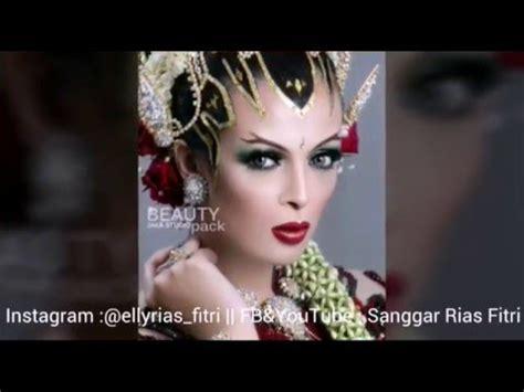 tutorial alis paes ageng tutorial cengkorongan paes ageng by sr fitri youtube