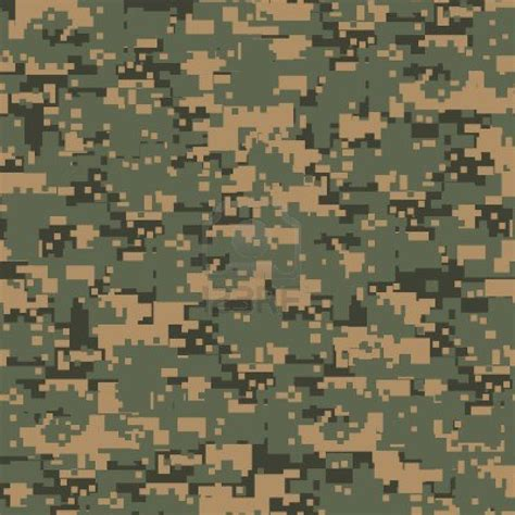 pattern army photoshop green digital camouflage seamless pattern stock photo
