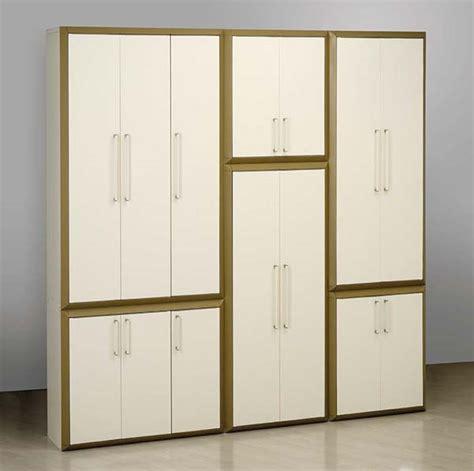 armoire haute modulable en r 233 sine 2 portes prestige