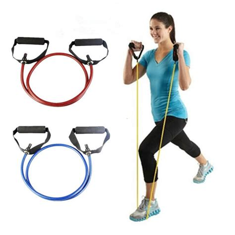 Resistance Band Bands Set Alat Fitness Portable Workout 2 best fitness exercise equipment for your facility or home 2018