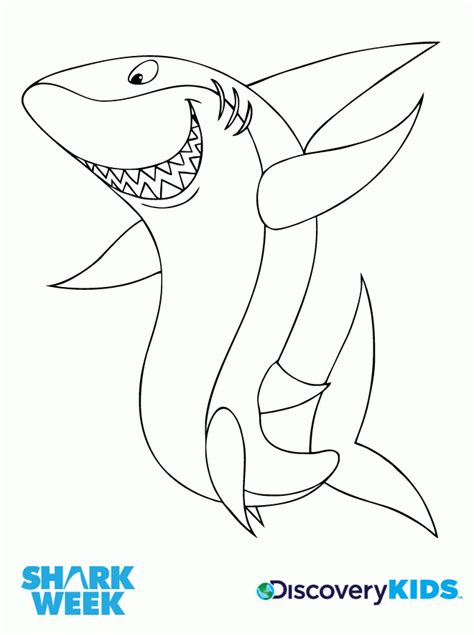 big shark coloring page bull shark coloring pages az coloring pages