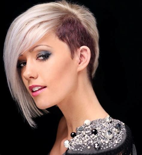 edgy cute hairstyles 15 photo of short edgy haircuts for girls