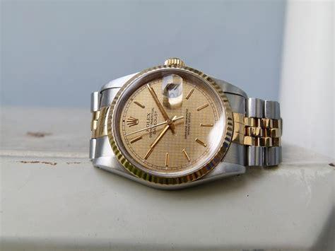 Jam Tangan Rolex 16233 1 jam tangan for sale rolex datejust ref 16233 sold