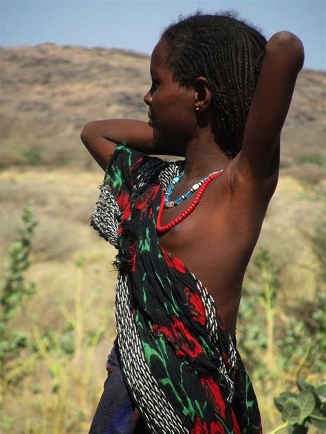 afar tribe women photos 1000 images about himba girl angola on pinterest