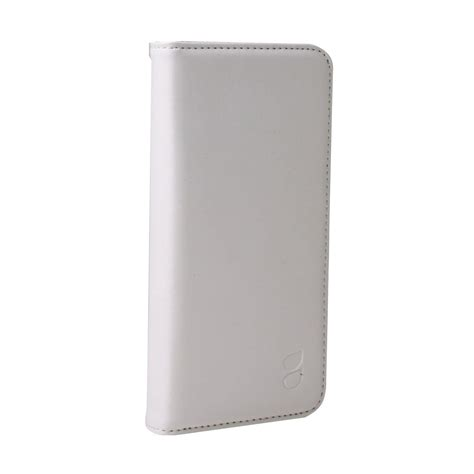 Gear Iphone 6 6s gear iphone 6 6s wallet 2 0 hvid aftageligt magnetcover