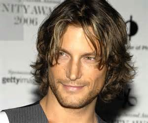 35 sensational long hairstyles for men sloe