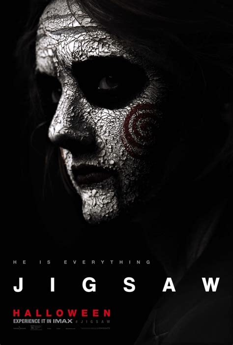 download film jigsaw 1 jigsaw army is on the march in latest saw 8 posters movieweb