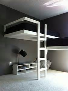 Innovative and unique bunk beds for boys really cool bunk beds