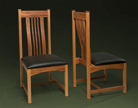 dining bench with back support handmade mahogany dining room chair with lumbar support by
