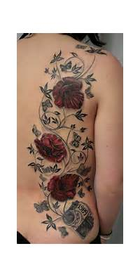 Poppy Flower Tattoos – Designs And Ideas
