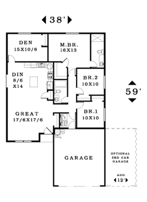 1482 house plan information
