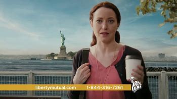 actress on the accident forgiveness comercial perfect liberty mutual tv commercials ispot tv