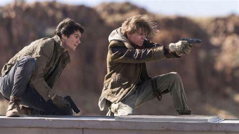 quando esce il film maze runner 3 the maze runner the death cure movie review xagon speaks